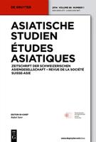 Asiatische Studien