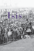 cover of Isis: a Journal of the History of Science Society