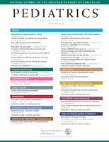 Cover Pediatrics