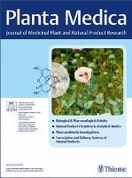 Planta Medica E Journal cover art