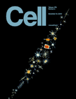 Cover of Cell