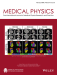 Journal cover: Medical Physics