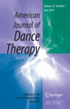 Cover of American Journal of Dance Therapy