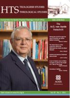 HTS Teologiese Studies / Theological Studies