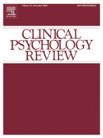 Clinical Psychology Review
