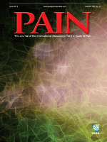 Link to Browzine Pain journals