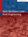 Cover of Rock Mechanics and Rock Engineering