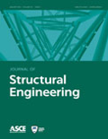 Journal of structural engineering cover from Browzine