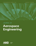 cover of Journal of Aerospace Engineering