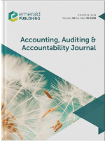 Accounting, Auditing & Accountability Journal