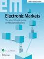 Cover of Electronic Markets