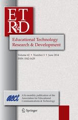 Educational Technology Research & Development