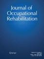 Journal of Occupational Rehabilitation
