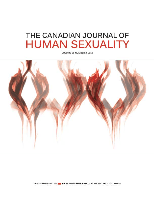 Canadian Journal of Human Sexuality