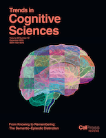 Trends in Cognitive Sciences