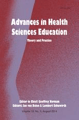 Advances in Health Sciences Education journal cover