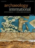 Archaeology International