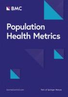 Population-Health-Metrics