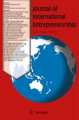 Cover of Journal of International Entrepreneurship