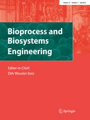 Cover of Bioprocess Engineering