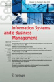 Cover of Information Systems and e-Business Management