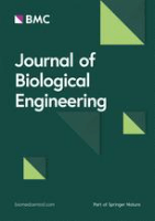 Cover of Journal of Biological Engineering