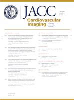 JACC : cardiovascular imaging