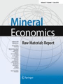 cover of Mineral Economics