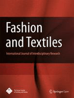 Cover of Fashion and Textiles