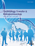 Cover of Technology Transfer and Entrepreneurship