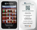 BrowZine Device Brochure thumb