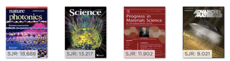 BrowZine: Discover Scholarly Journals